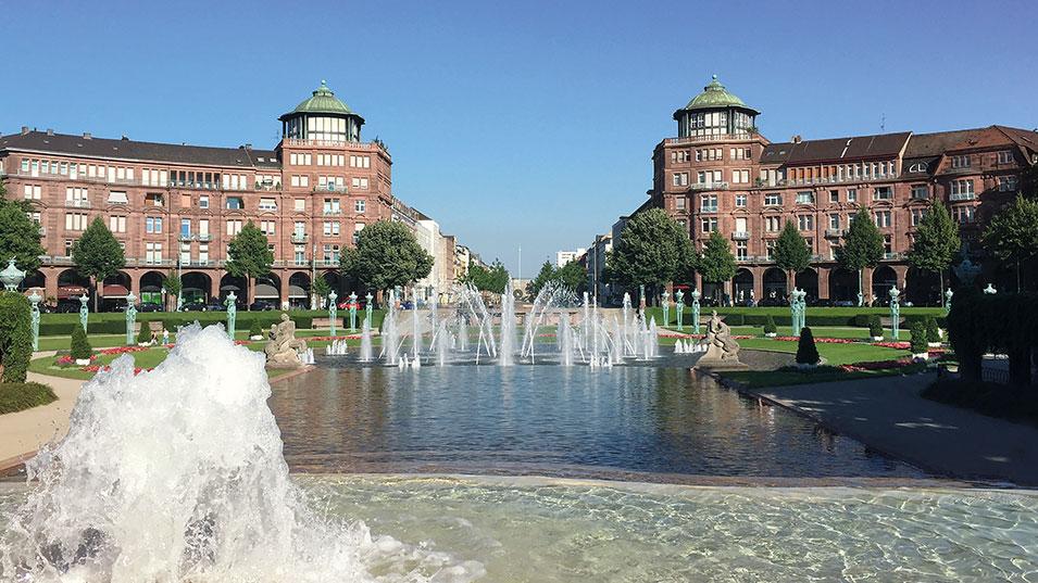 Schneidermeister in Mannheim werden