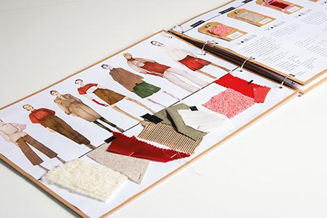 Meisterschule Mode Fachtheorie Design