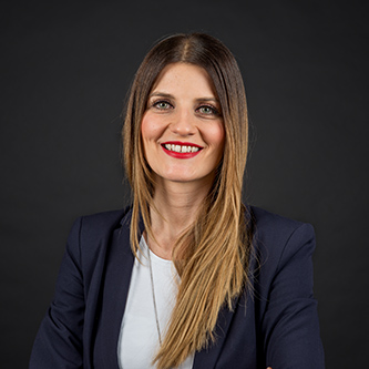 Lena Mohn Sekretariat und Verwaltung